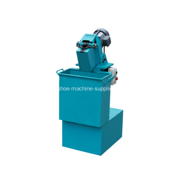 Sepatu Goodyear Insole Socket Cutting Machine